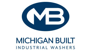 Michigan Built Industrial Washers